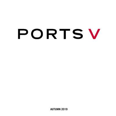 2020春夏_PortsV_画册_欧洲大牌资料