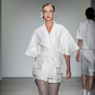 2020春夏BAILUYU by Fu Wenjie ---纽约