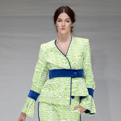 2020春夏oxford fashion studio—伦敦