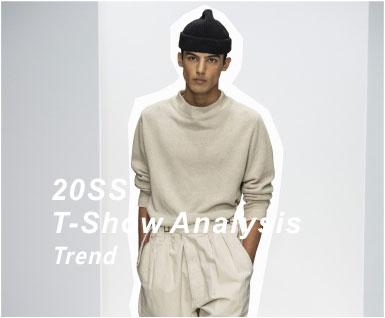 2020春夏伦敦时装周趋势分析