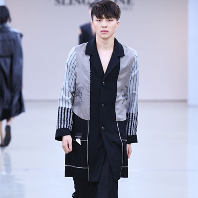 2020春夏SlingStone——首尔