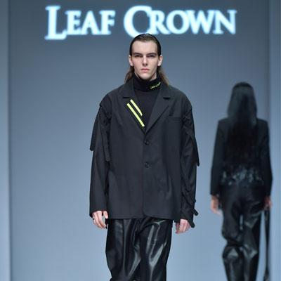 2020春夏城市之光×大连丨LEAF CROWN·YUKAIYU——北京