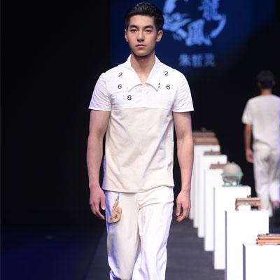 2020春夏 和龙凤·朱哲灵——北京