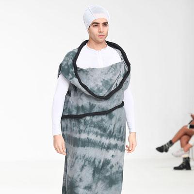 2020春夏Roni Helou & Hazem Kais——迪拜