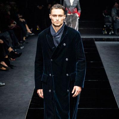 2020秋冬Giorgio Armani——米兰