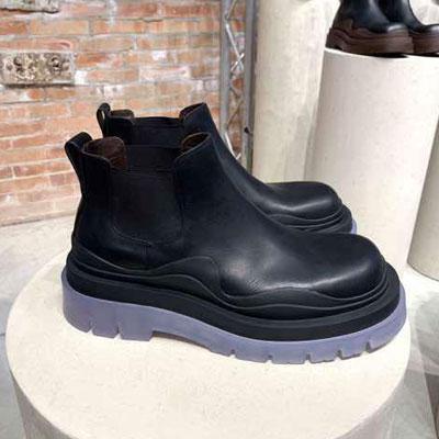 2020秋冬_Bottega Veneta_鞋子_欧洲大牌资料