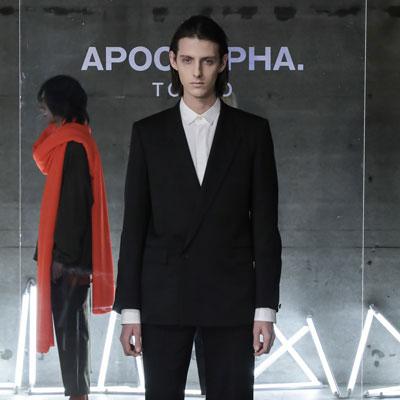 2020秋冬Apocrypha——东京