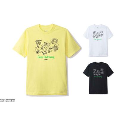 2021春夏_Butter Goods_服装_欧洲大牌资料