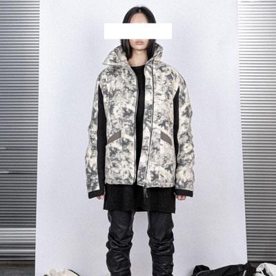 2020/21秋冬XPERIMNT——首尔