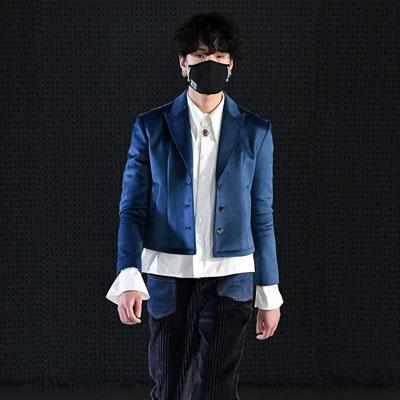 2020/21秋冬Kyimer——首尔