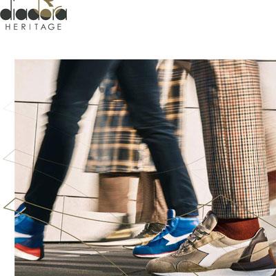 2021秋冬_Diadora Heritage 鞋子_欧洲大牌资料