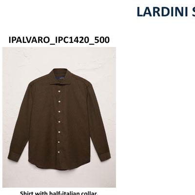2021秋冬_Lardini_欧洲大牌资料