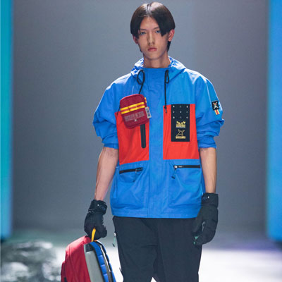 2021秋冬Skechers——上海