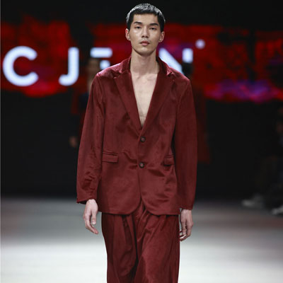 2021秋冬C Jean——台北