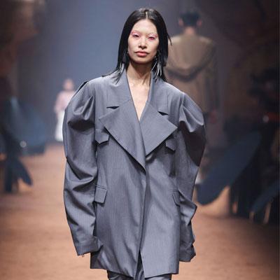 2021秋冬LYFY——上海