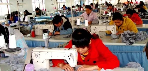 """透视三大纺织纺服产业集群:新春转型""""忙""""什么?"""