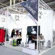2018时尚深圳展JUNNE:欢迎来到针织的时装世界